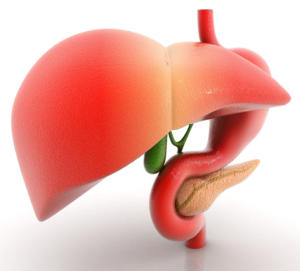 The Five Day Liver-Flush